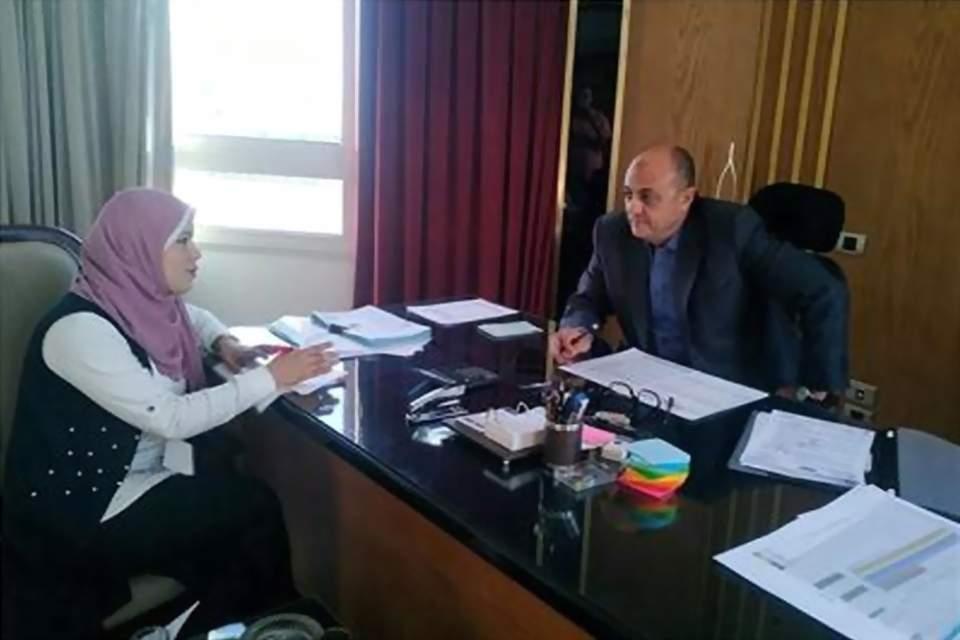 حوار| رئيس «النيل للطرق»: مؤهلون للعمل في أي مكان.. وهذه أبرز الافتتاحات الجديدة