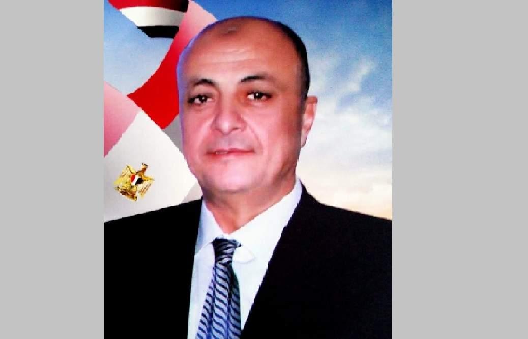 رئيس مجلس الإدارة والعضو المنتدب يتقدم بالتهنئة للعاملين بالشركة بمناسبة عيد الفطر المبارك